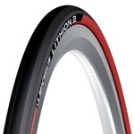 Pneu Michelin Lithion 2 Rouge - 700x23