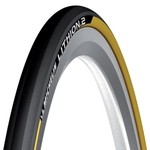Pneu Michelin Lithion 2 Jaune - 700x23