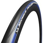 Pneu Michelin Power Endurance - Noir/Bleu 700X23c