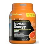 Boisson Energétique NamedSport Isonam Energy - Orange - 480g