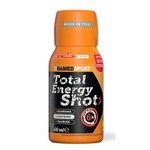 Boisson Energétique NamedSport Total Energy Shot - Orange - 60 ml