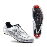 Chaussures Northwave Evolution Plus carbon Blanc