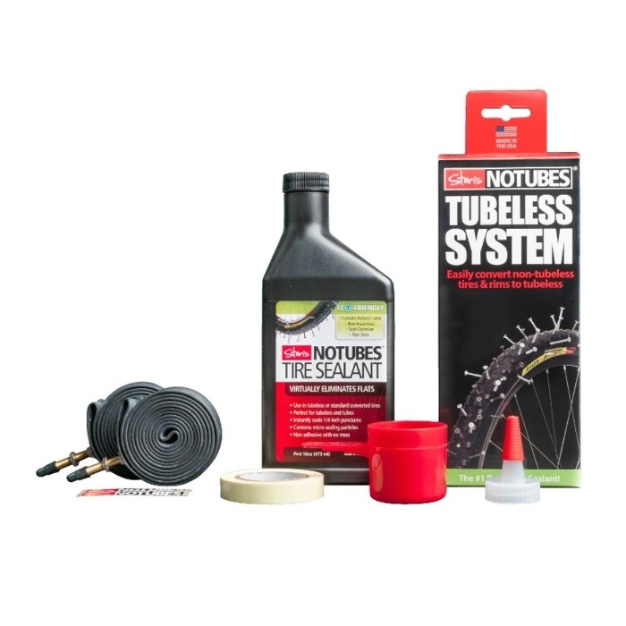kit conversion tubeless stan 39 s notubes all mountain 29 39 xxcycle. Black Bedroom Furniture Sets. Home Design Ideas