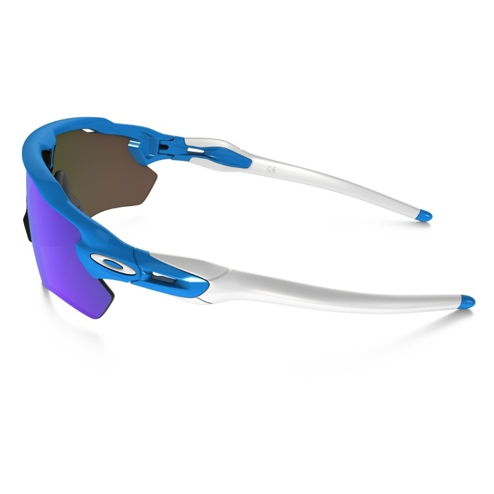 3991153388926a Lunettes vélo Oakley Radar EV Path Team Sky - Sapphire Iridium - XXcycle
