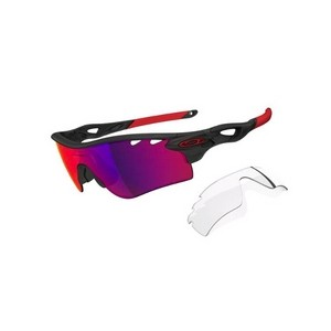 Lunettes Oakley Radarlock Path Matte Black - XXcycle a60c9d7d32a3