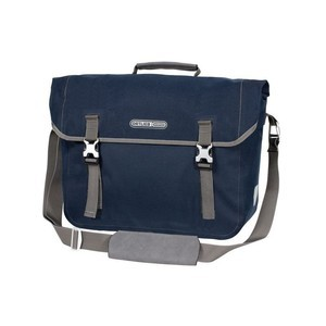 Sacoche Cartable Ortlieb Commuter-Bag Two Urban QL3.1 - Encre