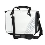 Sacoche Ortlieb Office-Bag QL3 F70931 White Line - Blanc