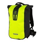 Sac à dos Ortlieb Velocity High Visibility - Jaune Neon