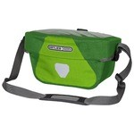 Sacoche de Guidon Ortlieb Ultimate 6 S Plus  - Vert