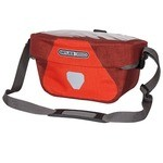 Sacoche de Guidon Ortlieb Ultimate 6 S Plus  - Rouge