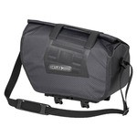 Sacoche Ortlieb Trunk Bag RC - Noir