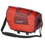Sacoche Ortlieb Trunk Bag RC - Rouge