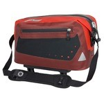 Sacoche Ortlieb Trunk Bag - Rouge