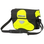 Sacoche de Guidon Ortlieb Ultimate 6 M High Visibility - Jaune