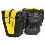 Paire de sacoches Ortlieb Back-Roller Pro Classic - Jaune