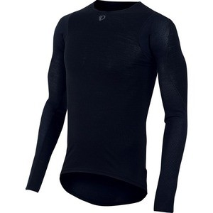 Sous-maillot Hiver Pearl Izumi Transfer Wool LS Baselayer