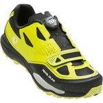 Chaussures VTT Pearl Izumi X-Alps Launch II - Lime Punch