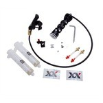 Kit remote RockShox pour modification  SID 120 - Motion Control X 00.4015.681.100