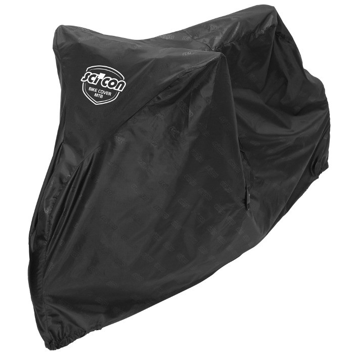 Housse vtt scicon bike cover xxcycle for Housse protection velo