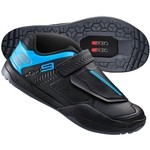 Chaussures VTT All mountain Shimano AM9 [SH-AM900] - Noir