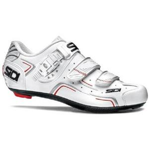 Chaussures Sidi Level Carbon Blanc 2016