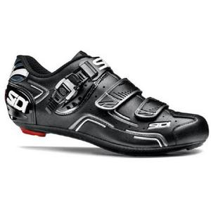 Chaussures Sidi Level Carbon Noir 2016