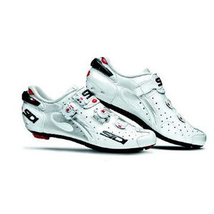 Chaussures Sidi Wire carbon Blanc 2017
