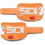 Languette Sidi Soft Instep 3 - Orange/Blanc