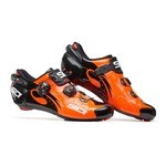 Chaussures Sidi Wire carbon Orange/Noir 2018