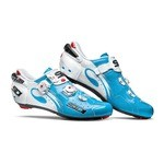 Chaussures Sidi Wire Carbon Air - Blanc/Bleu Verni