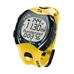 Montre Running Sigma RC 14.11 (Jaune)