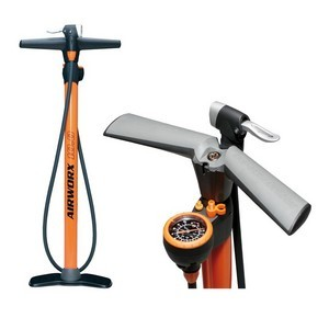 Pompe à pied SKS Airworx 10.0 Orange - 10378