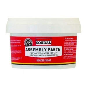 Graisse silicone Soudal Silicone Paste - 200 mL