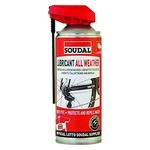 Lubrifiant Soudal toutes conditions - 400 ml