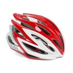 Casque Route Spiuk Dharma Rouge/Blanc