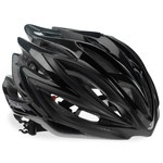 Casque Spiuk Dharma ED - Noir/Anthracite