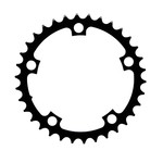 Plateau Sram PowerGlide Road Compact 110 mm