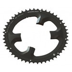 Plateau Stronglight E-Shifting CT² Shimano Dura Ace FC-9000 110 - Extérieur