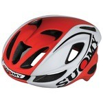 Casque Suomy Glider 2 - Blanc/Rouge