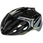 Casque Suomy TMLS All-In - Noir/Jaune