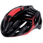 Casque Suomy Timeless - Noir/Rouge