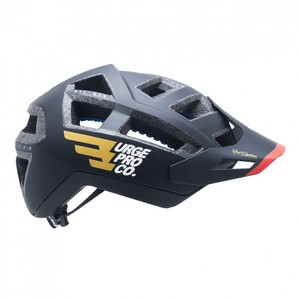Casque Urge All-Air ERT - Noir