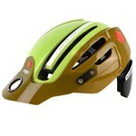 Casque VTT Urge Endur-O-Matic 2 2016 - Marron/Vert