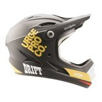 Casque Integral Urge Drift Enfant - Noir/Or