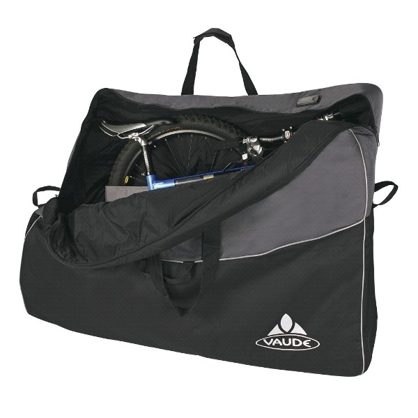 Housse de transport v lo vaude big bike bag pro xxcycle for Housse transport velo