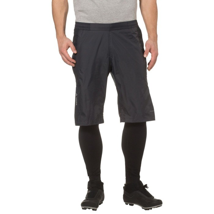 Short de pluie Vaude Men's spray Short III - 04978