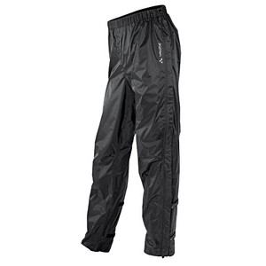Pantalon de pluie Vaude Men's Fluid Full zip Pants 2 Long