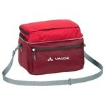 Sacoche Guidon Vaude Road II - Rouge