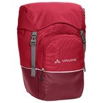 Sacoche Vaude Road Master Front - Rouge
