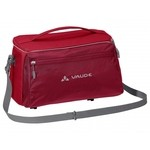 Sacoche Vaude Road Master Shopper - Rouge